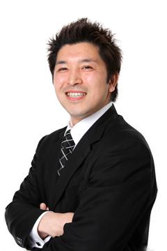 吉澤 孝明(よしざわ たかあき)